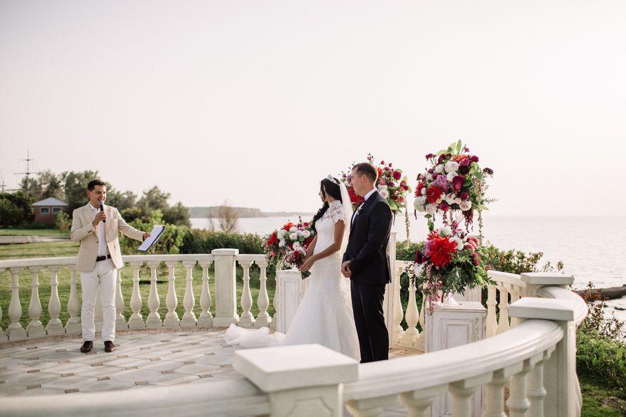 Фото 16753378 в коллекции Свадьба Юлии и Станислава - Soul wedding story - свадебное агентство