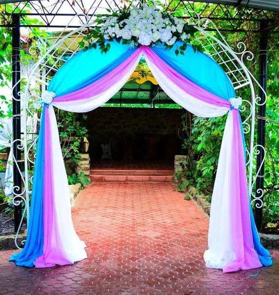 Фото 9971694 в коллекции Портфолио - Оформление свадеб  и других торжеств