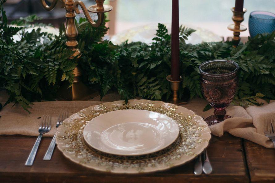 Фото 16376910 в коллекции Boho wedding Юлии и Артёма - Свадебное агентство Морошка
