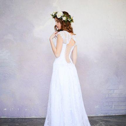 Свадебное платье Nimfa