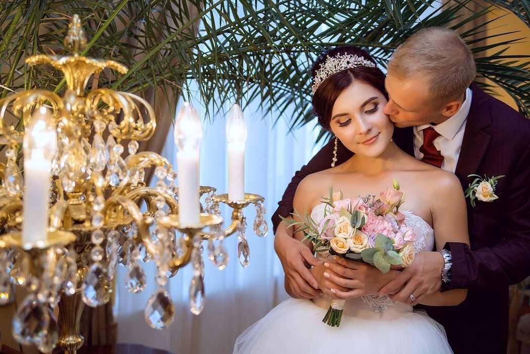 Фото 17561042 в коллекции Макияж для невест, их мам и подружек - Визажист Алина Аблаева