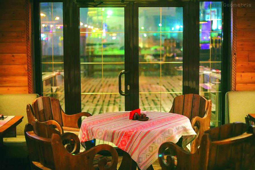 """Фото 10031600 в коллекции """"Форт Росс"""" / Ресторанно-гостиничный комплекс - Ресторан """"Форт Росс"""""""