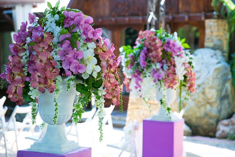 Фото 10043816 в коллекции Свадебное торжество - Ресторан Белуга
