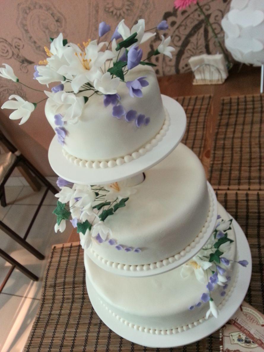 Заказ свадебного торта в екатеринбурге