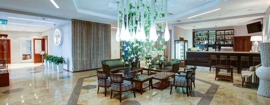 Фото 10182646 в коллекции Портфолио - Бутик-отель Райкин Plaza