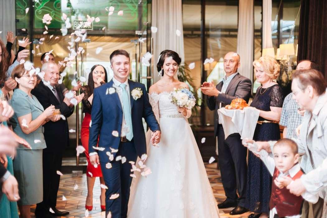 знакомьтесь свадебный распорядитель