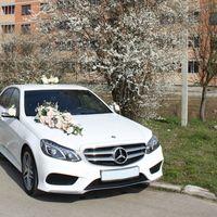 Авто с водителем Мерседес Е класса рестайлинг