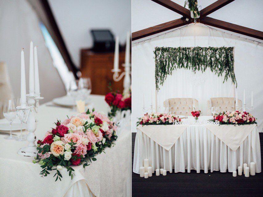 Фото 14164036 в коллекции Свадьбы.Оформление цветами - Студия флористики Blossom flowers