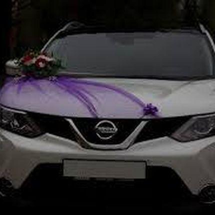Аренда Nissan Qashqai
