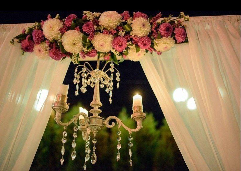 Фото 10112560 в коллекции Настенька и Женя - Ателье декора и флористики Cherry blossom