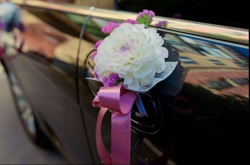 Фото 10112562 в коллекции Настенька и Женя - Ателье декора и флористики Cherry blossom