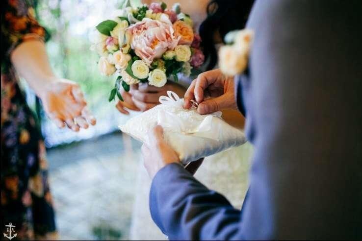 Фото 10112586 в коллекции Dasha & Sasha!!!!!! Удивительная, позитивная пара!!!!!! - Ателье декора и флористики Cherry blossom
