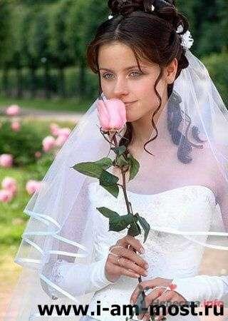 """Наши свадебные работы - фото 35363 Команда Стилистов и Визажистов """"Я самая"""""""
