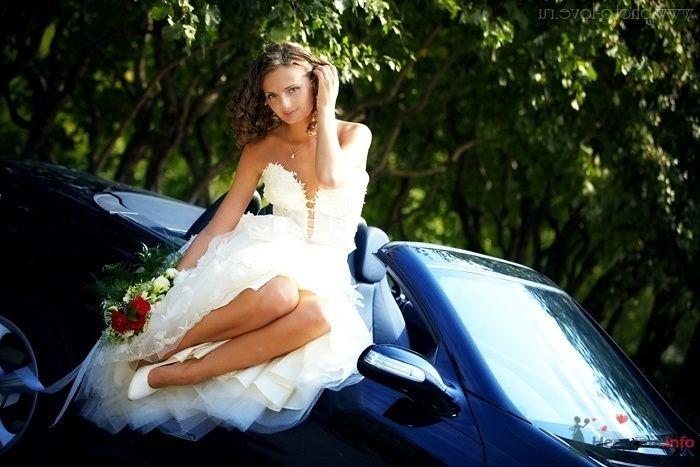 Фото 39511 в коллекции MY WEDDING  - Нюшка Менделеева