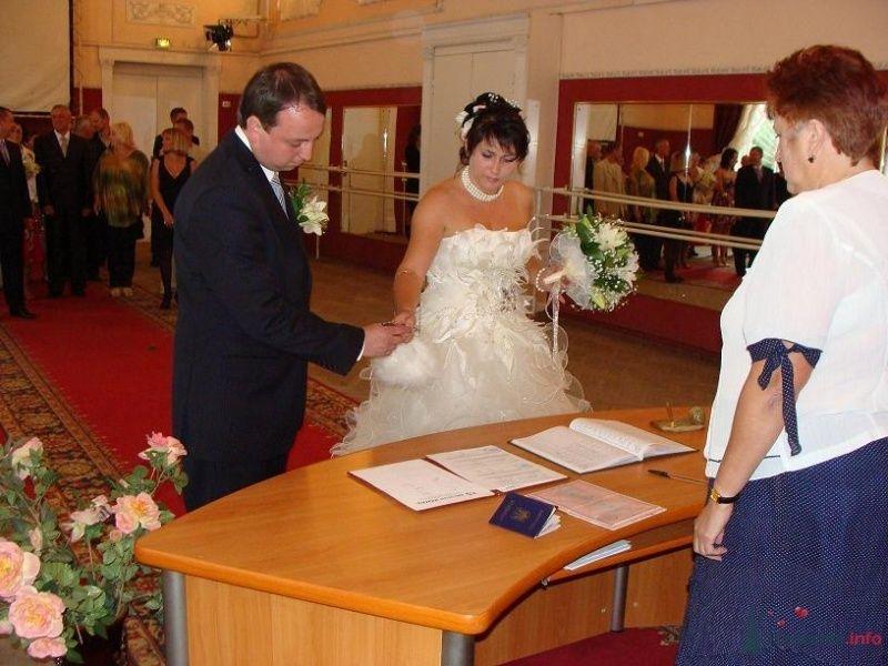 Фото 36121 в коллекции Свадьба 15.08.2009