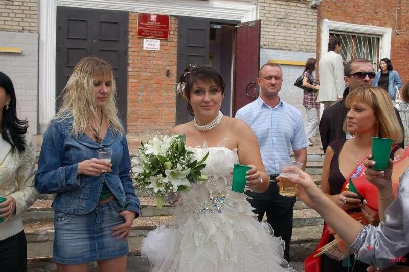 Фото 36125 в коллекции Свадьба 15.08.2009 - KellerKS