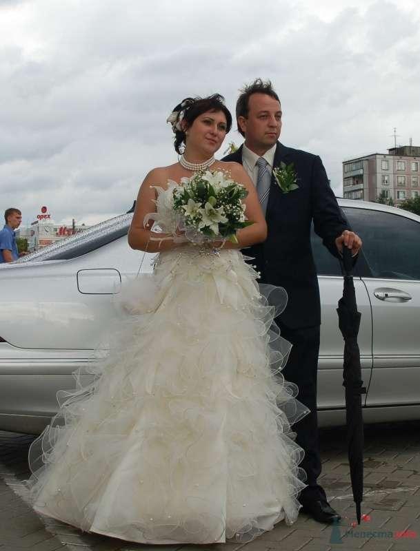 Фото 36128 в коллекции Свадьба 15.08.2009 - KellerKS