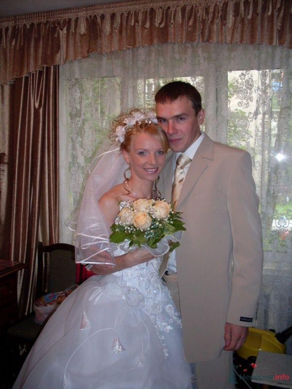 Мы преодолели все! Наша свадьба!!! - фото 58721 13vfhnf1985