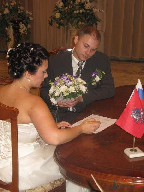Фото 39109 в коллекции Свадьба - Ксюньчик