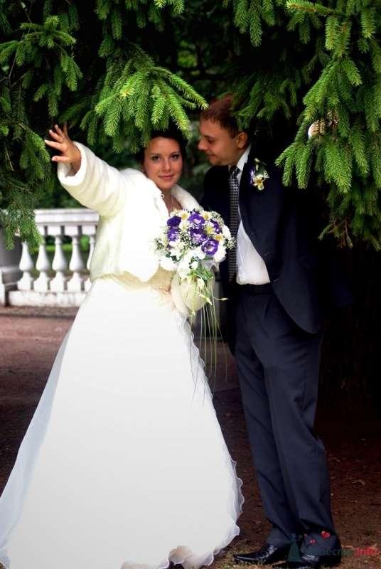 Фото 40063 в коллекции Свадьба - Ксюньчик