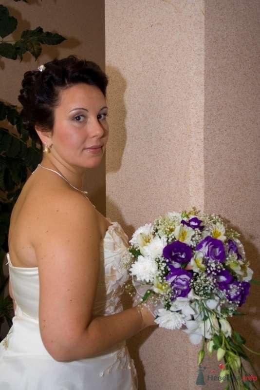 Фото 40462 в коллекции Свадьба - Ксюньчик