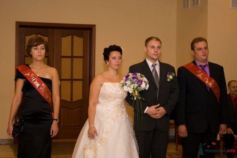 Фото 40469 в коллекции Свадьба - Ксюньчик