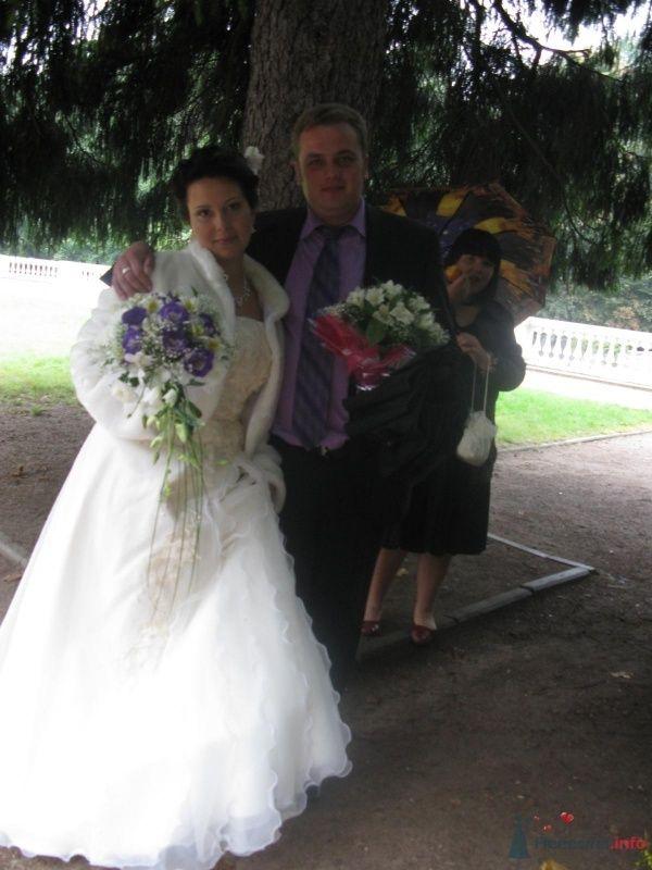 Фото 40480 в коллекции Свадьба - Ксюньчик