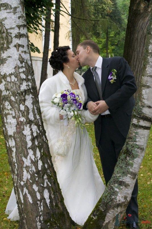 Фото 40483 в коллекции Свадьба - Ксюньчик