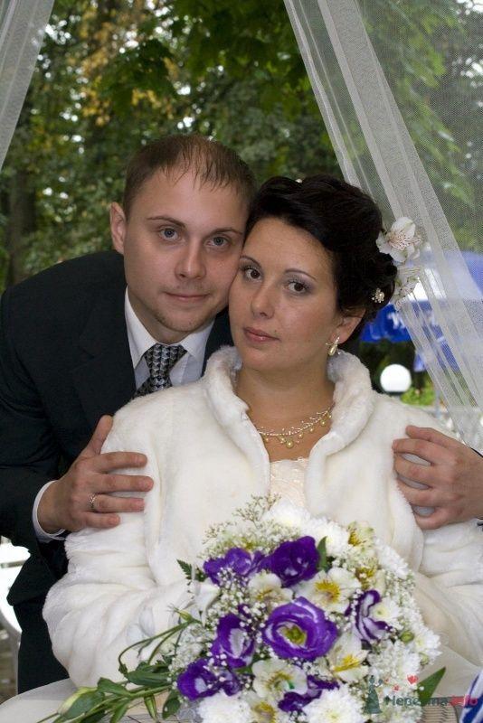 Фото 41928 в коллекции Свадьба - Ксюньчик