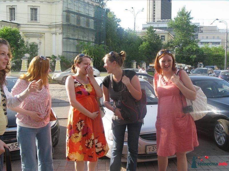 Фото 106717 в коллекции В ожидании - Ксюньчик