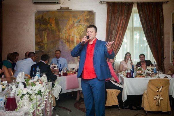Фото 5171003 в коллекции Свадьба в 2014 - Ведущий Эдуард Грищук