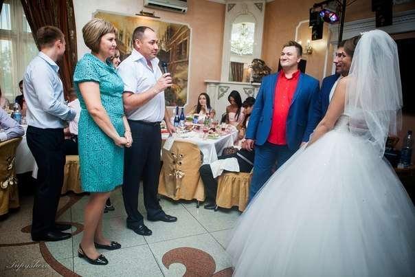 Фото 5171017 в коллекции Свадьба в 2014 - Ведущий Эдуард Грищук