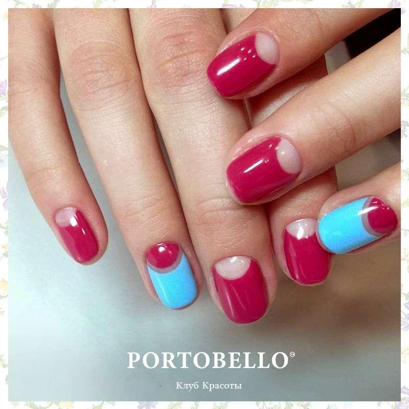 Фото 10137318 в коллекции Работы nail-мастеров - Portobello Beauty Club - бьюти-команда