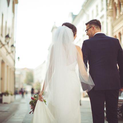 Фотосъёмка-видеосъёмка свадьбы, полный день