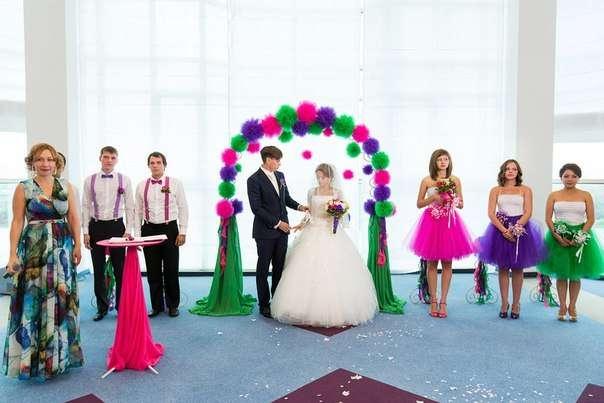 Фото 10156686 в коллекции свадебные церемонии - Ведущая церемоний Екатерина Литвинова