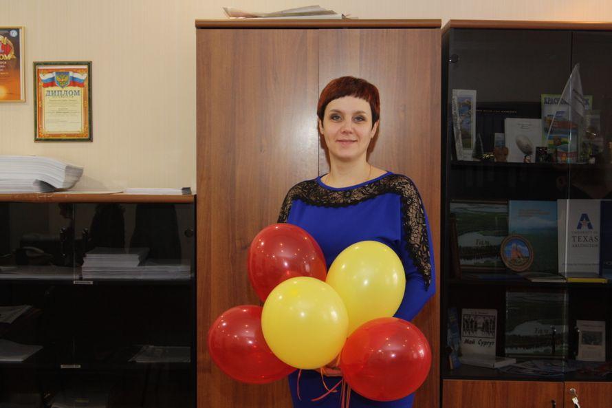 Фото 10174078 в коллекции Фотографии - Ведущая Людмила Мельниченко