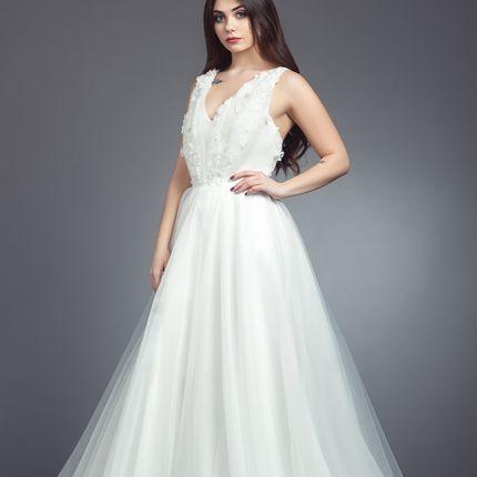 """Платье """"Дуновение весны"""""""