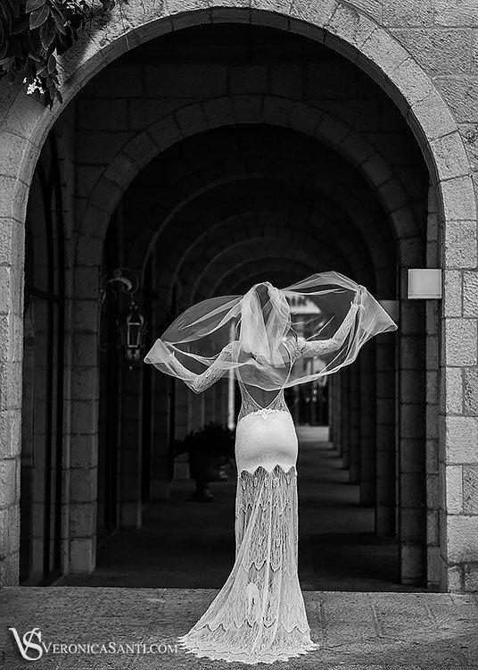 Фото 10190732 в коллекции Портфолио- СВАДЬБЫ - Свадебный фотограф в Израиле Вероника Санти
