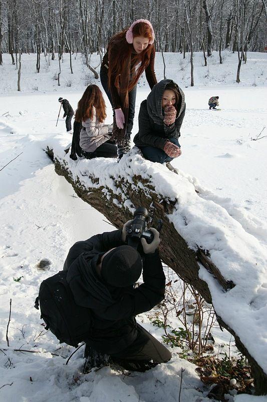 Фото 2165674 в коллекции Мои фотографии - Видеограф  Алексей Карпенко