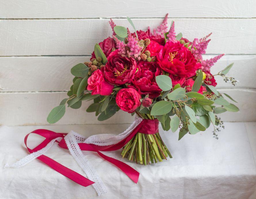 "Фото 17594746 в коллекции Портфолио - ""Florist kitchen"" - студия флористики"