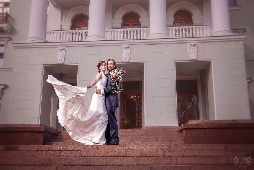 Фото 3717911 в коллекции Портфолио - Свадебный фотограф Максим Капланский