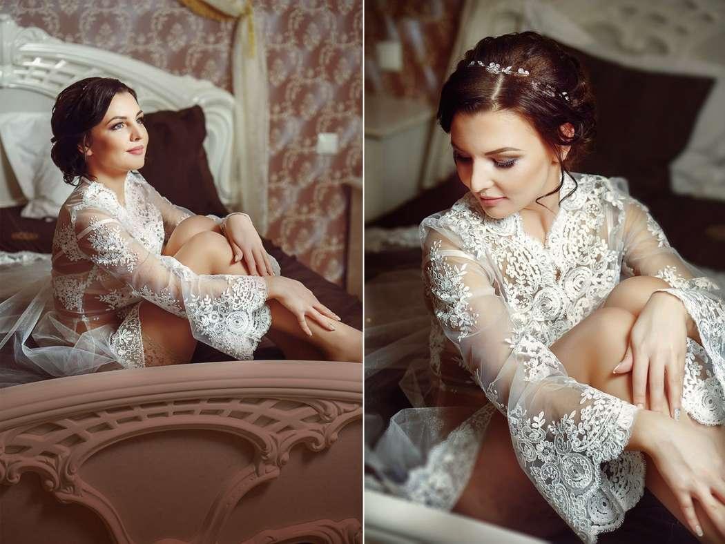 Фото 10268564 в коллекции Портфолио - Стилист-визажист Элина Спирина