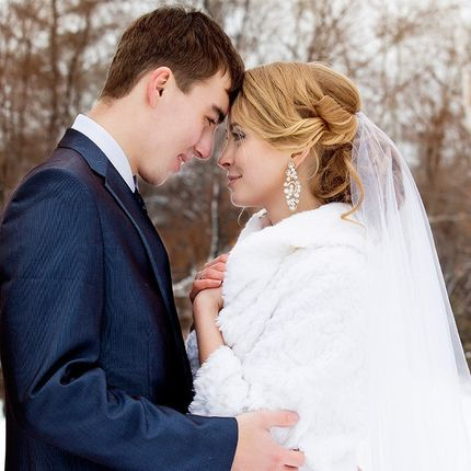 Cъёмка свадьбы