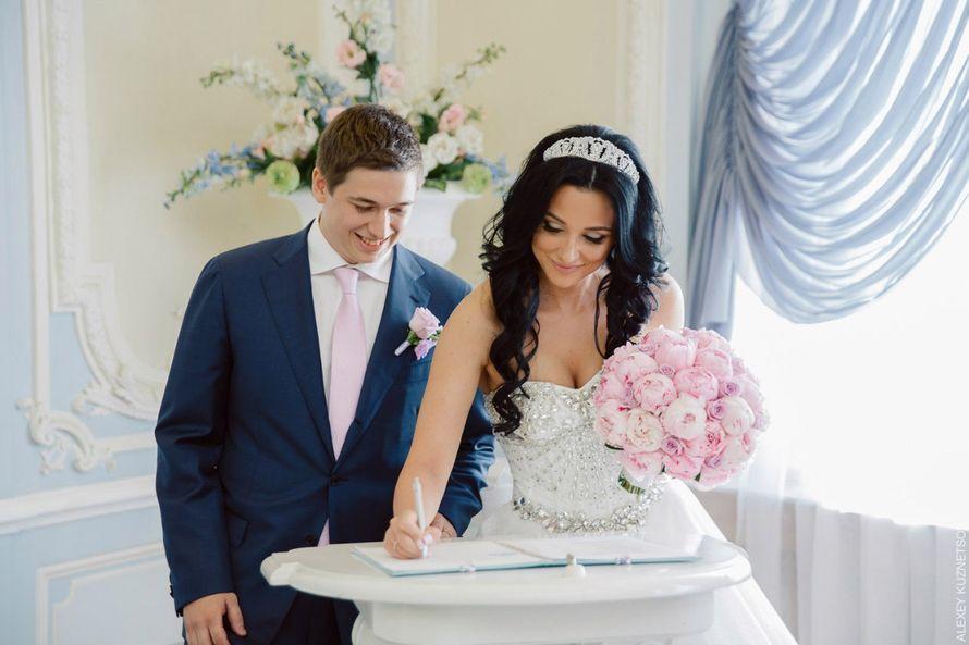 """Фото 10294468 в коллекции Илона и Семен))) - Свадебное агентство """"Амелия"""""""