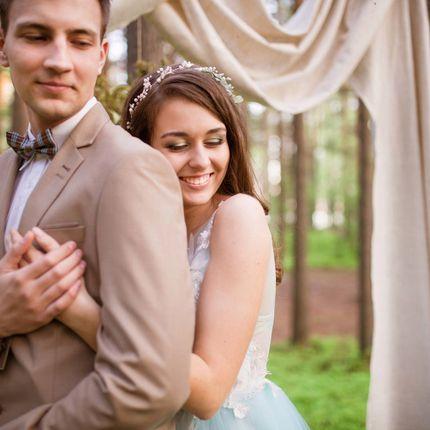 Выездная регистрация Свадьба для двоих