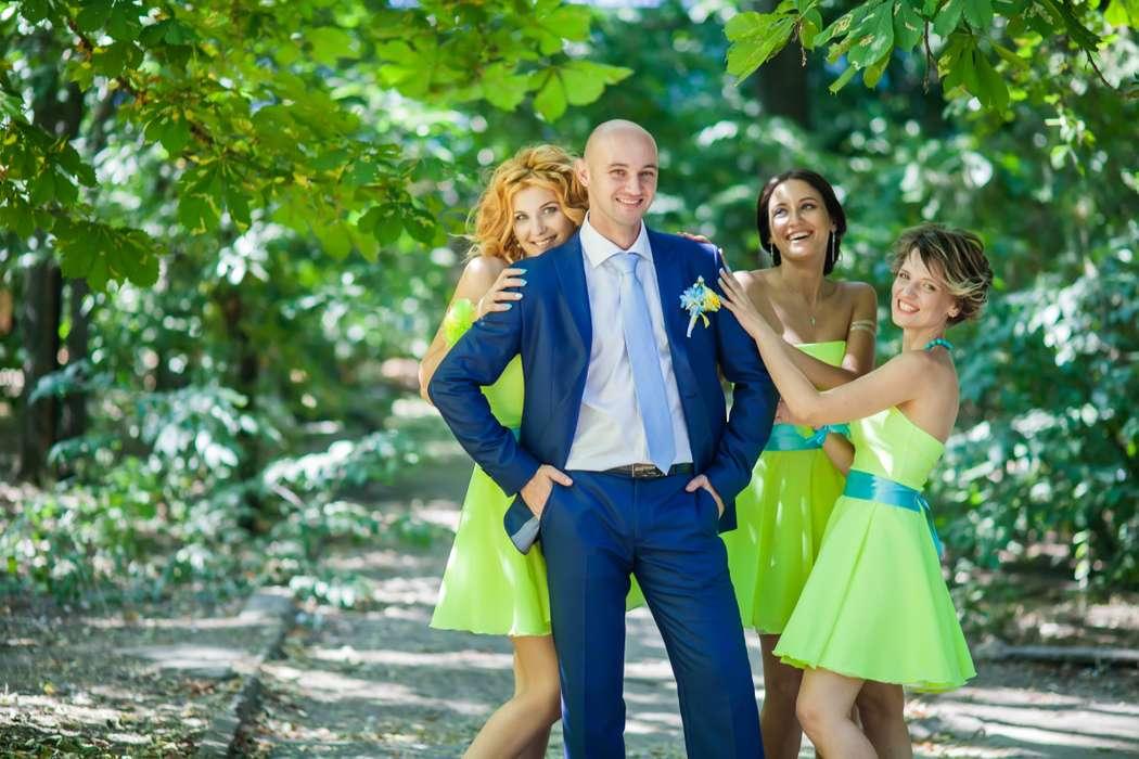 Фото 10341852 в коллекции Портфолио - Мастерская свадебных аксессуаров Happy day