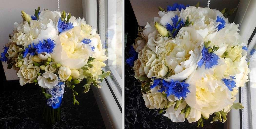Фото 10350150 в коллекции Основной альбом - Салон цветов БукетOne