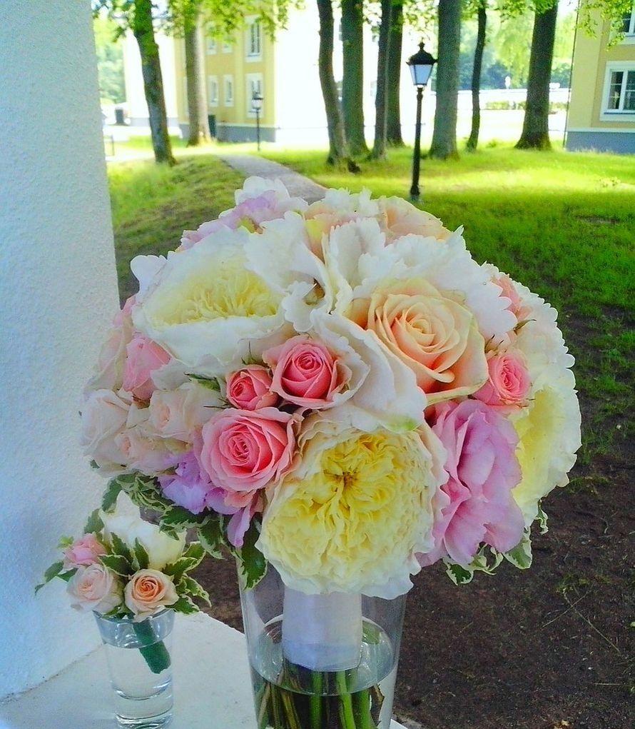 Фото 10350154 в коллекции Основной альбом - Салон цветов БукетOne