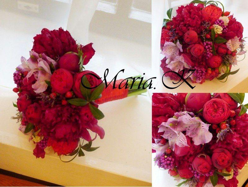 Фото 10350168 в коллекции Основной альбом - Салон цветов БукетOne