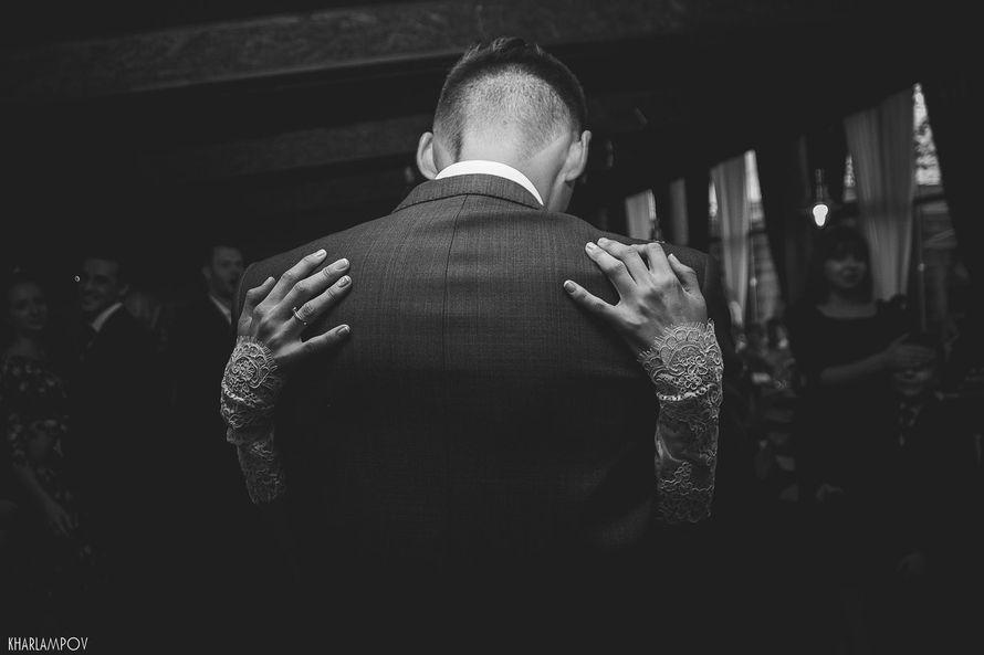 Фото 10363742 в коллекции Рождение семьи Соколовых, сент. 2014 - Ведущий Сергей Коньков